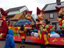 Meerdere Brabantse optochten afgelast, andere worden verplaatst