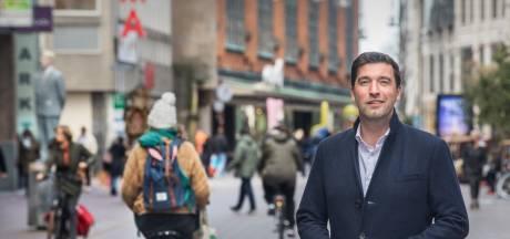 Van Asten wil weer als D66-lijsttrekker verkiezingen in: 'Doe mij maar Noord-Koreaanse uitslag'
