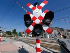 Une première en Belgique: des radars vont sanctionner le franchissement des passages à niveau