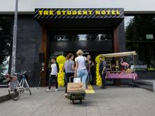 The Student Hotel grijpt in om werksfeer personeel te herstellen