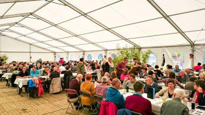 36ste Oktoberfeesten Ons Tehuis Brabant