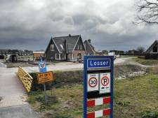 Losser wil in tien jaar 665 nieuwe woningen, 'een pittige opgave'
