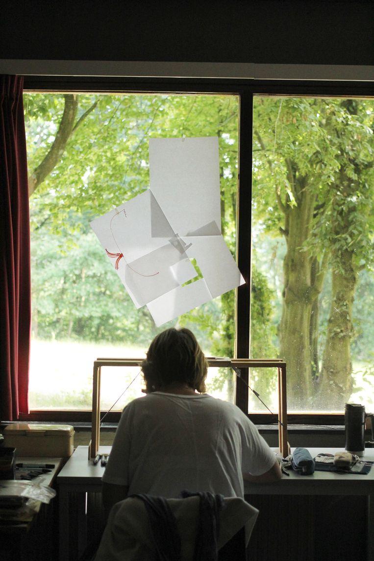 In Destelheide kan in juni geblokt worden door studenten.