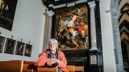 Stad onderzoekt hoe waardevol kunstwerk beveiligd kan worden