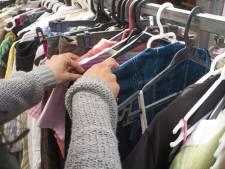 Gestels plan kledingbank voor minima