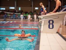 Zwemclub Het Ravijn decor voor grote test Special Olympics 2022