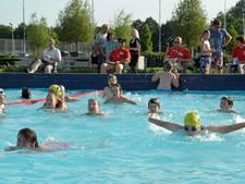 Zwembaden Terneuzen konden nog niet open