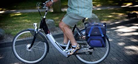Gratis snelle e-bike voor bedrijven in Stedendriehoek