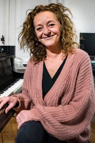 """ANNO 2021. Petra van Pitti Polak: """"Als het van mij had afgehangen, had ik nooit op een podium gestaan"""""""