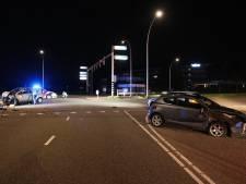 En wéér gaat het mis op beruchte kruising IJsselallee in Zwolle