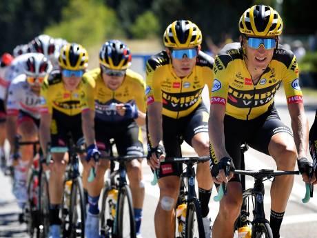 Lees hier alles over de Tour de France 2020