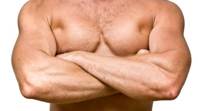 Borstkanker bij mannen is genetisch anders