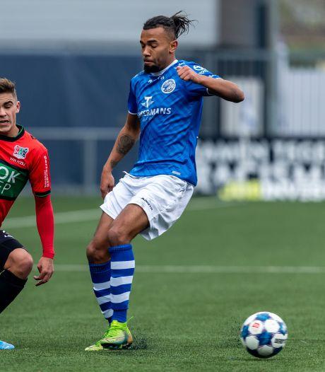 FC Den Bosch: hekkensluiter, maar wel leverancier van drie internationals