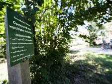 'Afsluiten maakt Kroondomein een rijker gebied'
