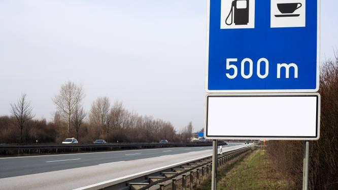 Un jeune homme abandonné en sang sur l'autoroute à Villers-le-Bouillet
