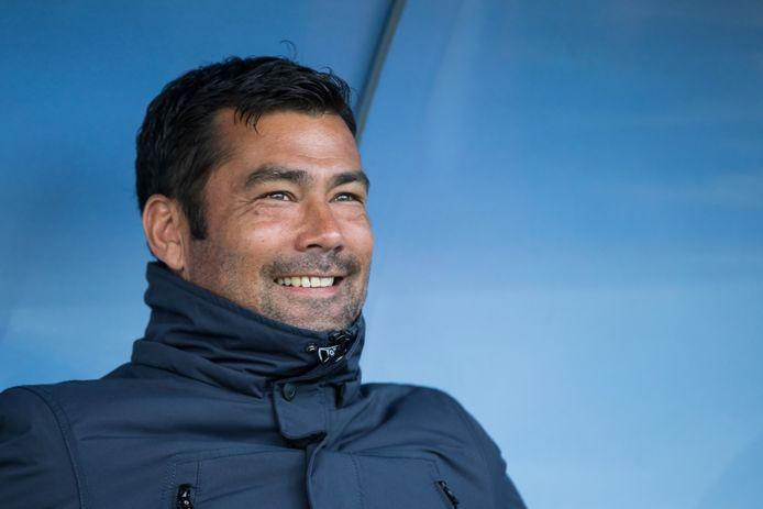 Roy Hendriksen gaat als assistent van Marcel Keizer aan de slag bij Sporting Portugal.
