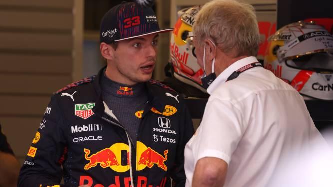 Mercedessen sneller dan Verstappen in VT1, maar gridstraf voor Bottas door vervanging motor