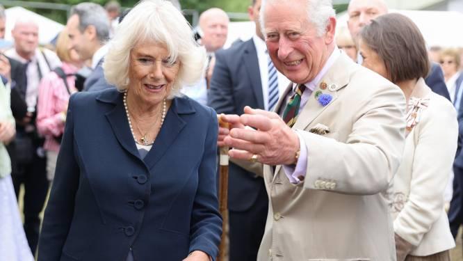 Camilla is jarig: deze ongeziene titel zal ze krijgen wanneer Charles de troon bestijgt