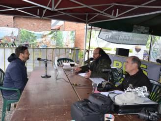 Reynaertkring en RBS maken samen 'Radio Daknam'
