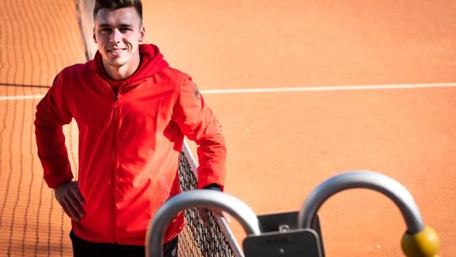 """Tennis Vlaanderen plaatst trainers in de schijnwerpers in 'Gamechangers'-campagne: """"Jongeren letterlijk én figuurlijk zien groeien"""""""
