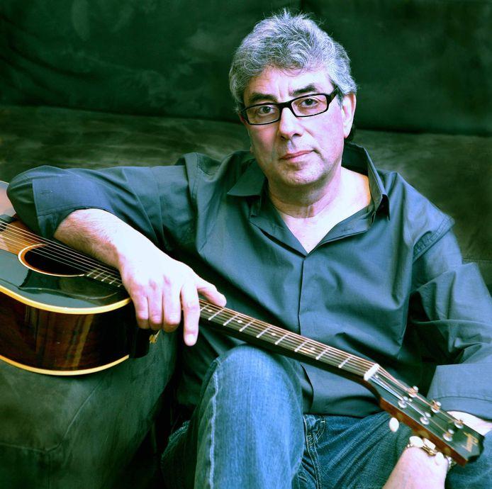 Graham Gouldman, het enig overgebleven lid van het originele kwartet dat 10CC vormde, hoopt volgend jaar september alsnog naar Oldenzaal te komen.