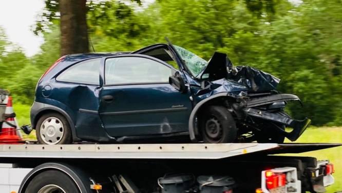 Veertiger sterft bij ongeval op Lichtaartseweg
