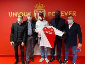 Transfer is rond: Krépin Diatta trekt voor ruim 20 miljoen euro naar AS Monaco