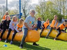 Koningsspelen Dorst verbindt Marcoen met sportverenigingen