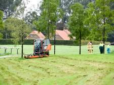 Vrijspraak voor bestuurder na dodelijk grasmaaierongeluk in Kampen waarbij Fleur (6) overleed