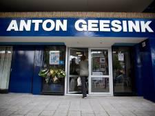 Wonen in de judoschool van Anton Geesink? Straks kan het