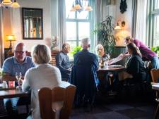 Eten bij restaurant In den Molen: 'Smaken verschillen', zegt de gastvrouw