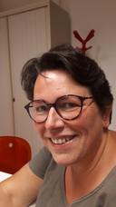 Marjolein van Oosterum, ouder van een leerling in groep zes van basisschool De Hofstee en lid van de medezeggenschapsraad van de school.
