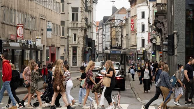 Belgisch economie heeft coronadip verwerkt: economische activiteit hoger dan voor coronacrisis