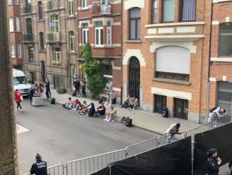 Logistiek probleempje bij Antwerp: spelersbus laat op zich wachten