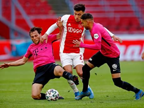 Samenvatting   Ajax - FC Utrecht