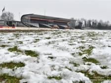 'Winterstop in amateurvoetbal is al ingegaan'