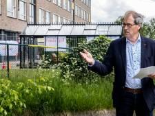 Supervrijwilliger Piet van der Valk wint passieprijs en geeft die ook weer weg