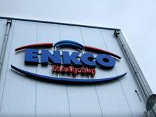 Bijna miljoen meer nodig voor verhuizing Enkco in Holten