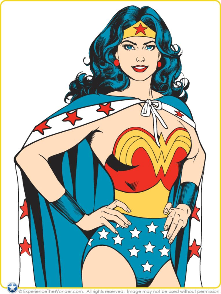Wonder woman is VN-ambassadeur af.  Beeld rv