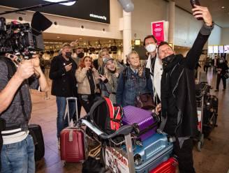 Artiesten 'Liefde Voor Muziek' vertrekken naar Marseille voor opnames