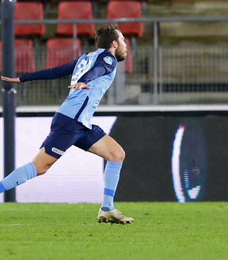 FC Utrecht zet historische reeks neer: 'Het is hartstikke gezellig in de bus naar de uitwedstrijden'