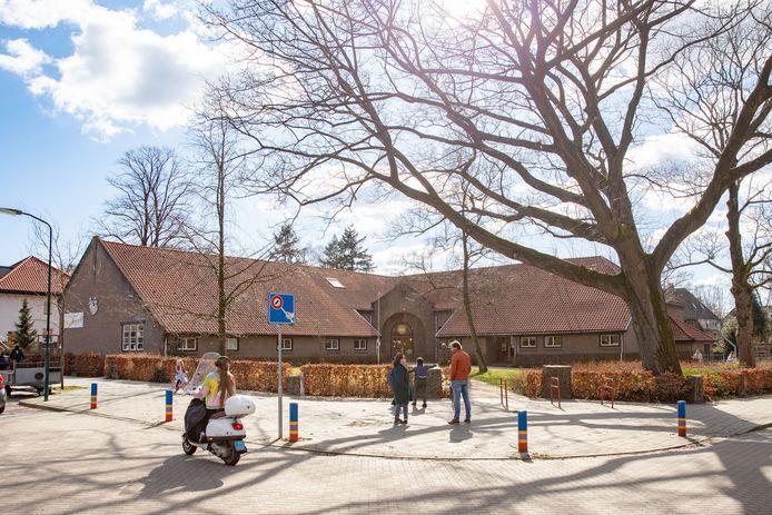 De Prins Willem Alexanderschool aan de Beetzlaan in Soest.