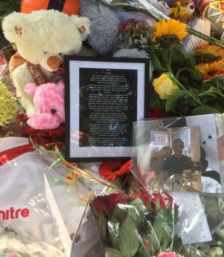 Boslaan dinsdag tijdelijk dicht vanwege herdenkingsdienst omgekomen Vughtse scholier