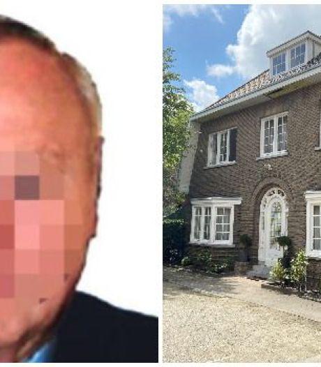 Schatrijke ceo (77) in cel voor megasmokkel coke naar Nederland, ook echtgenote en zoon opgepakt