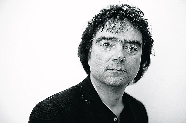 Bert Wagendorp is columnist bij de Volkskrant. Beeld rv