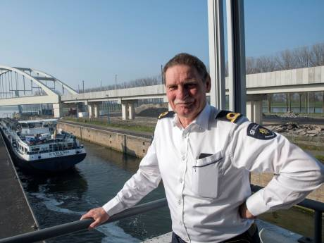 De Rotterdamse haven komt maar niet van haar enige sluis af: 'Anders wordt het hier een kajakparcours'