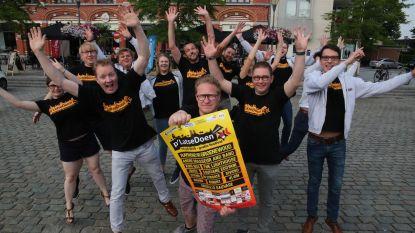 P'LatseDoen stopt na achtste editie