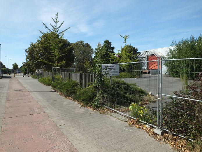 De herontwikkeling van de site Lys Yarns in Zulte is een van de grote projecten waarin de gemeente wil investeren.