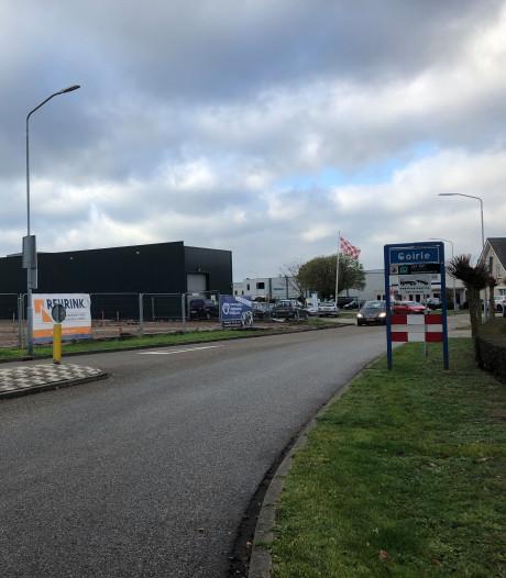 Ondernemers op Tijvoort Goirle willen investeringen in veiligheid en parkeervoorzieningen