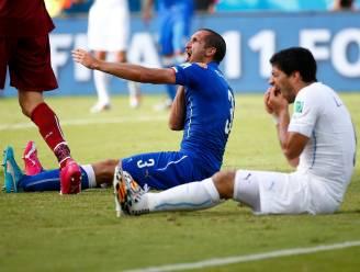 Uruguayaanse kranten nemen het op voor Suarez